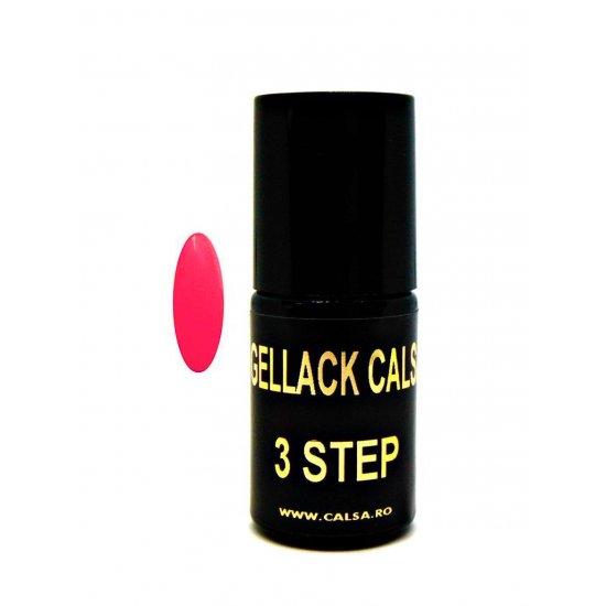 Gel lac 3 Step - nr. 08, 5 ml