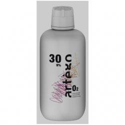 9% (30 VOL) -CREMA OXIDANTA O2 - 1L