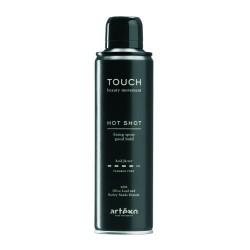 Touch Hot Shot, 500 ml - Fixativ cu fixare puternica
