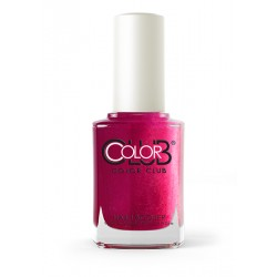 Oja Color Club, nr. 809, 15 ml - Diva Driver