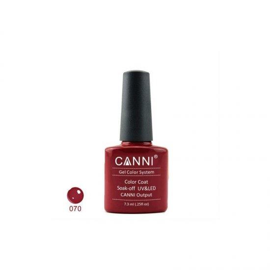 Oja semipermanenta Canni - 070