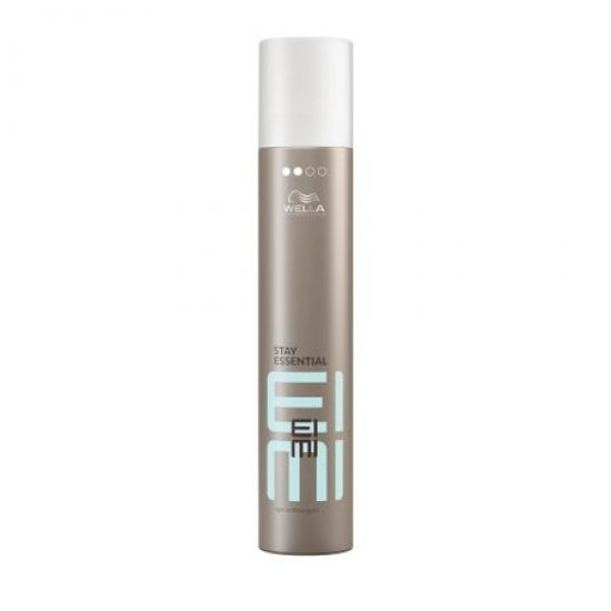 Fixativ cu fixare flexibila Wella Professionals Eimi Stay Essential 300 ml