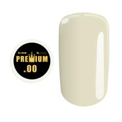 Gel color Premium - nr. 00, 5 ml