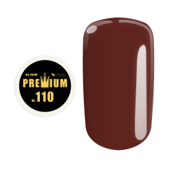 Gel color Premium - nr. 110, 5 ml