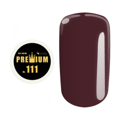 Gel color Premium - nr. 111, 5 ml