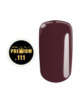 Gel color Premium - nr. 111, 5 ml