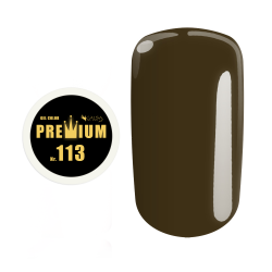 Gel color Premium - nr. 113, 5 ml