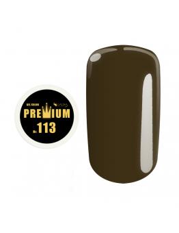 Gel color Premium - nr. 113, 5 ml