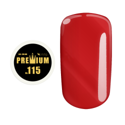 Gel color Premium - nr. 115, 5 ml