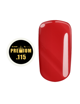 Gel color Premium - nr. 115, 5 ml