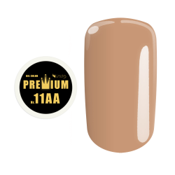 Gel color Premium - nr. 11AA, 5 ml