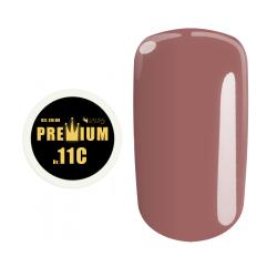 Gel color Premium - nr. 11C, 5 ml