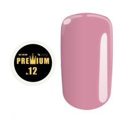 Gel color Premium - nr. 12, 5 ml