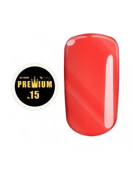 Gel color Premium - nr. 15, 5 ml