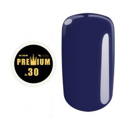 Gel color Premium - nr. 30, 5 ml