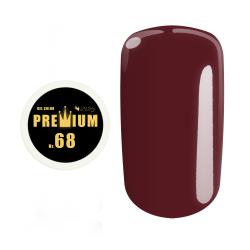 Gel color Premium - nr. 68, 5 ml