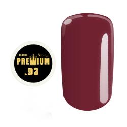 Gel color Premium - nr. 93, 5 ml