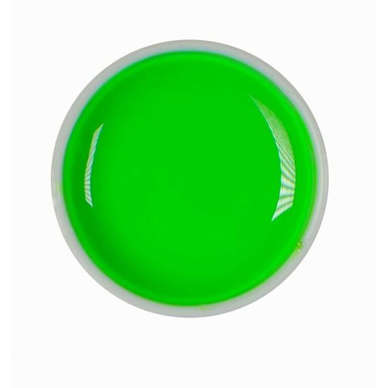 Gel color UV - Nr. 10 - 5 ml