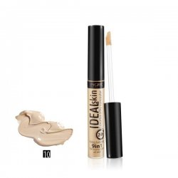 Corector 9 in 1 Ideal Skin, nr. 10, 7 ml
