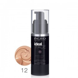 Fond de ten Ideal Face - nr. 12, 35 ml