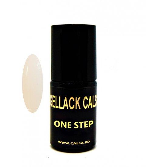 Gel lac One Step - nr. 01, 5 ml