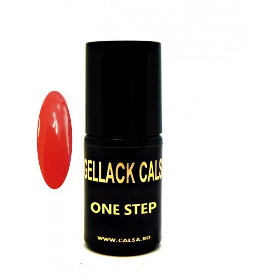 Gel lac One Step - nr. 12, 5 ml