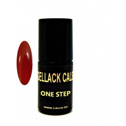 Gel lac One Step - nr. 43, 5 ml