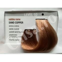 VOPSEA PERMANENTA IT`S LVL10 SABBIA RAME BLOND NISIP ARAMIU, 150 ML