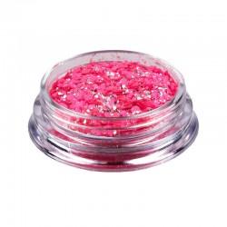 Confetti cu praf sclipici - Neon Glitter MPG 12