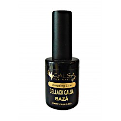 Gel lac 3 Step - Baza, 10 ml