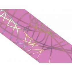 Folie de transfer - Chrome Foil, 80 cm