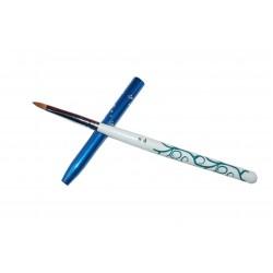 Pensula acryl, nr. 4