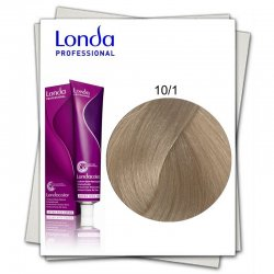 Vopsea permanenta - Londa Professional - 60 ml - 10/1