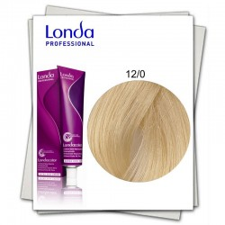 Vopsea permanenta - Londa Professional - 60 ml - 12/0