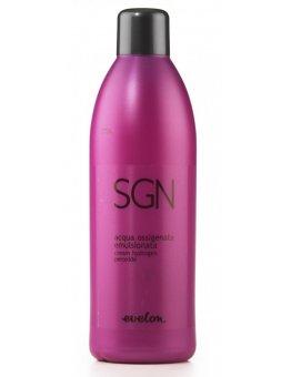 Apa oxigenata/emulsie SGN - 12% - 40 vol. - 1000 ml