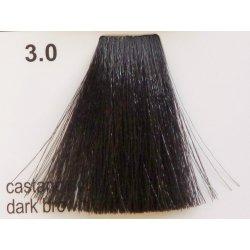 Vopsea de par CLR cu amoniac - nr. 3.0 - 100 ml