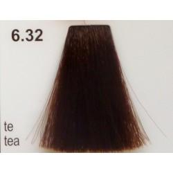 Vopsea de par CLR cu amoniac - nr. 6.32 - 100 ml