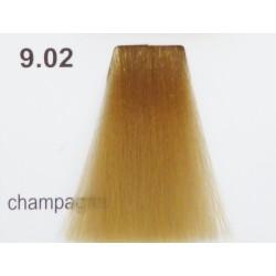 Vopsea de par CLR fara amoniac - nr. 9.02 - 100 ml