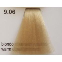 Vopsea de par CLR fara amoniac - nr. 9.06 - 100 ml