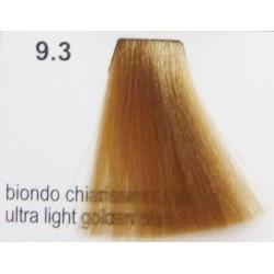 Vopsea de par CLR fara amoniac - nr. 9.3 - 100 ml