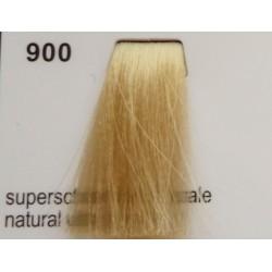 Vopsea de par CLR cu amoniac - nr. 900 - 100 ml