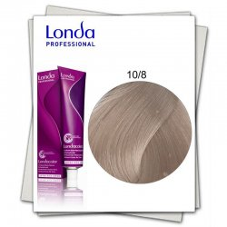 Vopsea permanenta - Londa Professional - 60 ml - 10/8