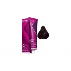 Vopsea permanenta - Londa Professional - 60 ml - 4/77