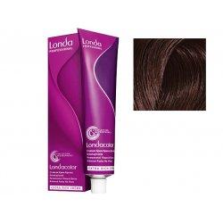 Vopsea permanenta - Londa Professional - 60 ml - 5/74