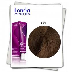 Vopsea permanenta - Londa Professional - 60 ml - 6/1