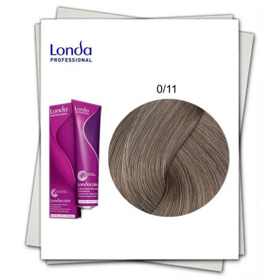 Vopsea permanenta - Londa Professional - 60 ml - 0/11