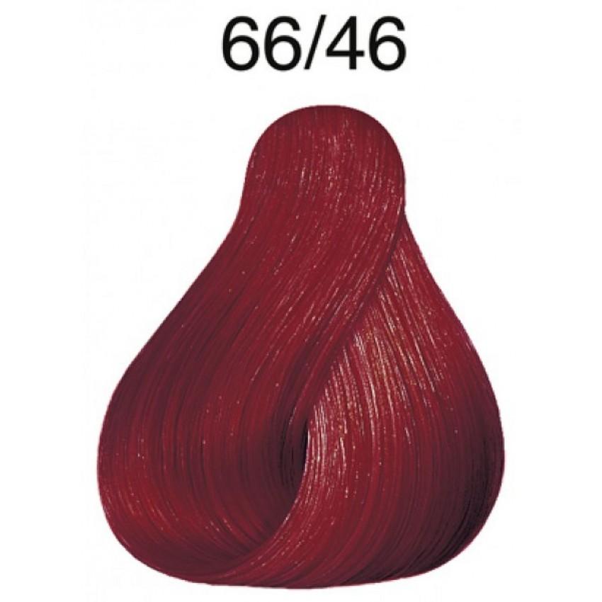 Vopsea De Par Permanenta Wella Professionals Koleston Perfect 6646