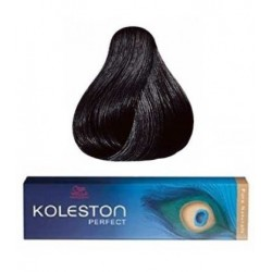 Vopsea de par permanenta Wella Professionals Koleston Perfect, 3/0