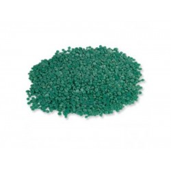 Ceara perle, verde/clorofila, 1 kg